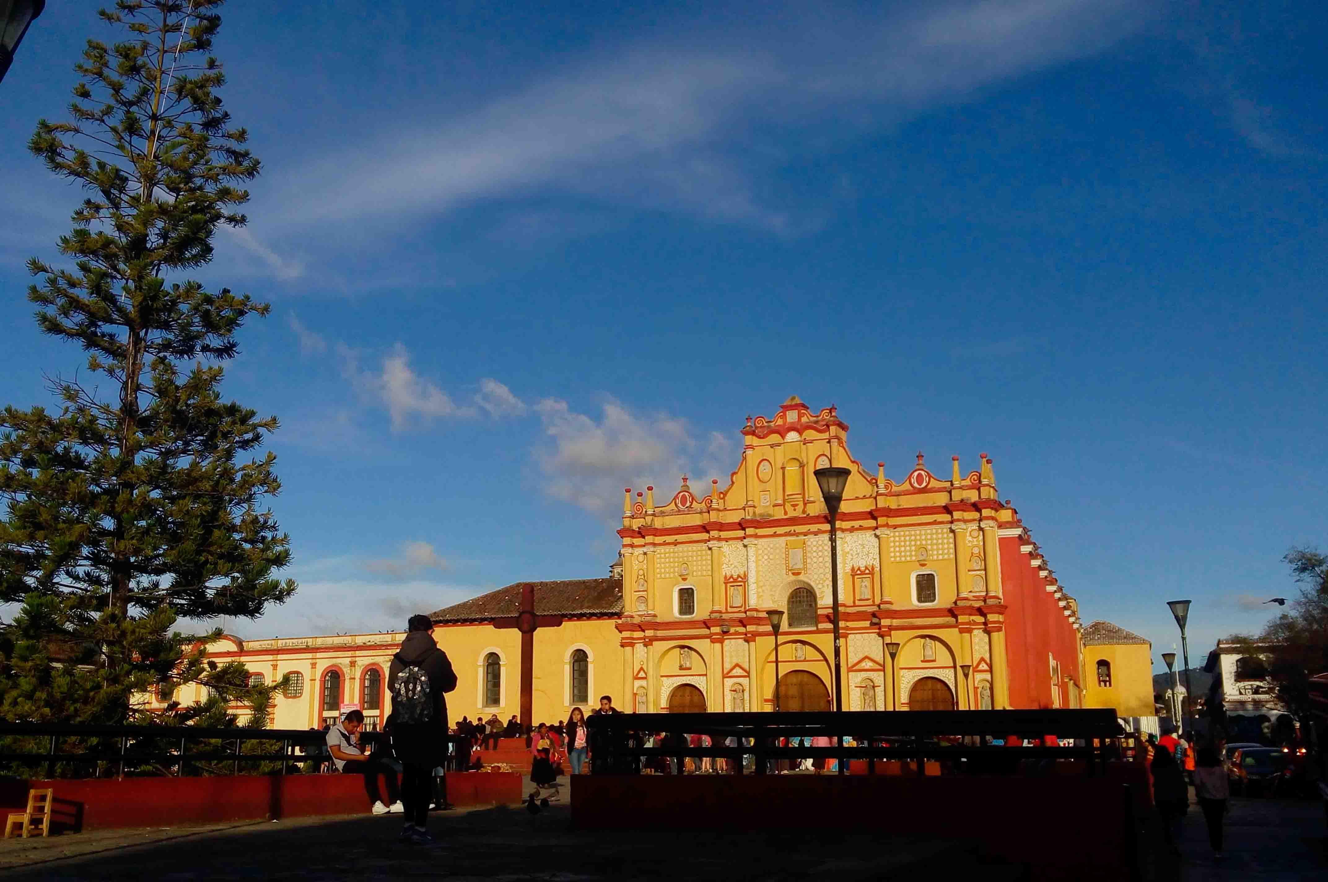 - Chiapas Viajes